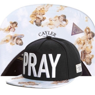 Wholesale Cayler & Sons Snapbacks Hats - TY (87)