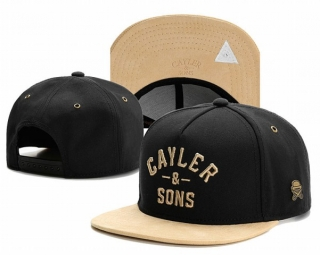 Wholesale Cayler & Sons Snapbacks Hats - TY (103)