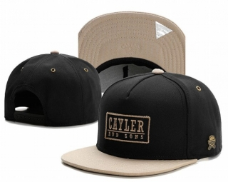 Wholesale Cayler & Sons Snapbacks Hats - TY (105)