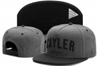 Wholesale Cayler & Sons Snapbacks Hats - TY (147)