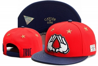 Wholesale Cayler & Sons Snapbacks Hats - TY (172)