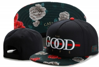 Wholesale Cayler & Sons Snapbacks Hats - TY (282)