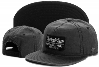 Wholesale Cayler & Sons Snapbacks Hats - TY (283)