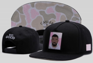 Wholesale Cayler And Sons Snapbacks Hats (285)~1