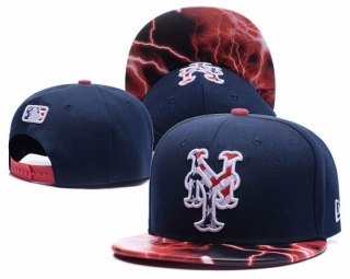 Wholesale MLB New York Mets Snapback Hats (2)