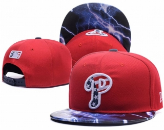 Wholesale MLB Philadelphia Phillies Snapback Hats (3)