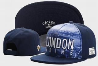 Wholesale Cayler And Sons Snapbacks Hats (298)