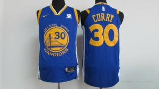 Wholesale NBA GS Jerseys Curry (2)