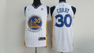 Wholesale NBA GS Jerseys Curry (3)