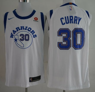 Wholesale NBA GS Jerseys Curry (4)