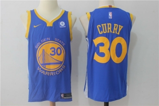 Wholesale NBA GS Jerseys Curry (7)