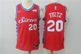 Wholesale NBA PHI Jerseys Fultz (1)