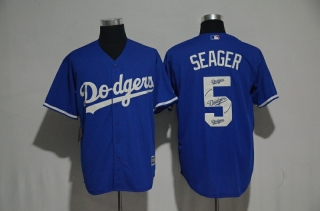 Wholesale MLB Los Angeles Dodgers Cool Base Jerseys (1)