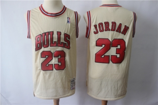 Wholesale NBA Chicago Bulls Jordan Retro Limited Edition Jerseys (3)