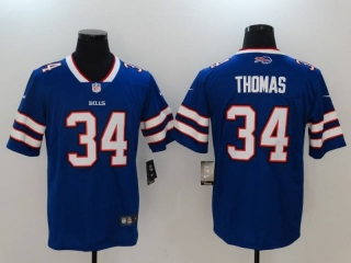 Wholesale Men's NFL Buffalo Bills Jerseys (26)