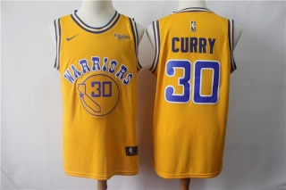 Wholesale NBA GS Nike Jerseys Curry City Edition (8)