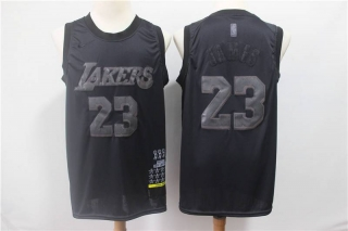 Wholesale NBA LAL James 2019 MVP Honorary Edition Jerseys (12)