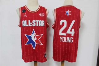 Wholesale 2020 NBA All-Star Game Young Jerseys (1)