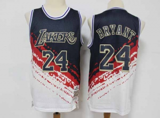 Wholesale NBA LAL Kobe Independence Day Limited Edition Jersey (1)